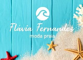 FLÁVIA FERNANDES - Moda Praia