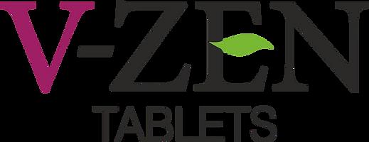 Vaidyasaar V-Zen Tablets logo