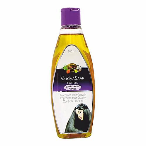 Vaidyasaar Hair Oil
