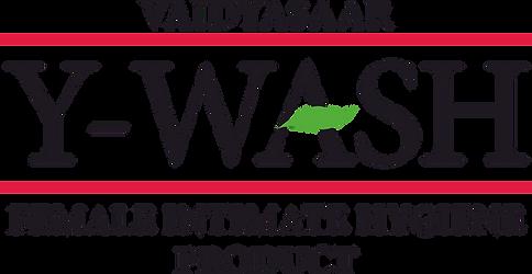 Vaidyasaar Y-Wash A Female Intimate Hygiene Product Logo
