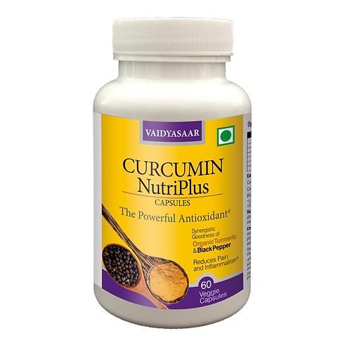 Curcumin Nutri Plus