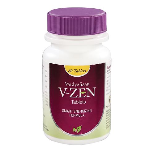 V-Zen Tablets