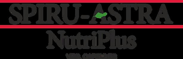 Vaidyasaar Spiru Astra Nutri Plus veg capsules logo