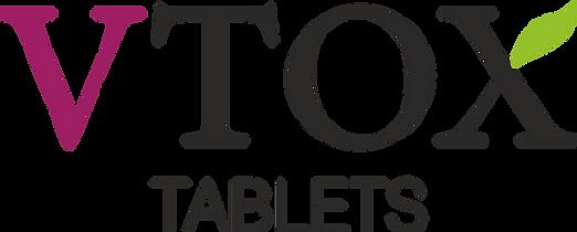 Vaidyasaar V-Tox Tablets Logo
