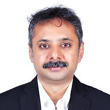 Dr. Deviprasad C Rao