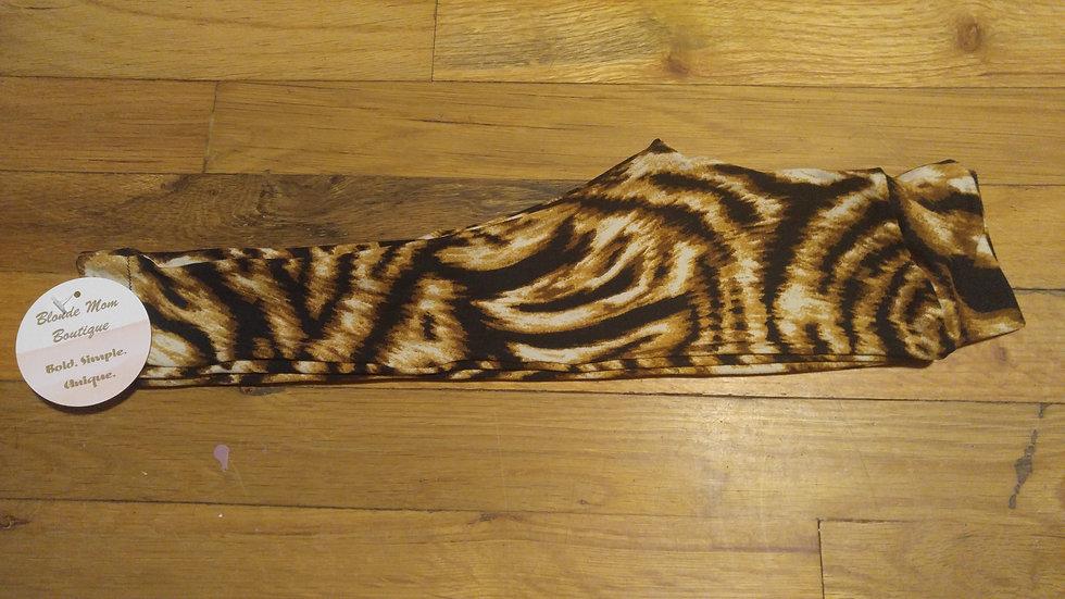 18-24 month Tiger Leggings