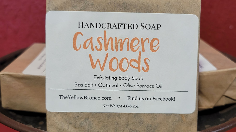 Cashmere Woods