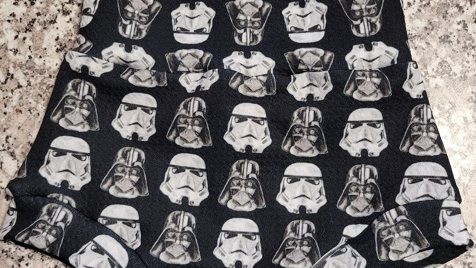 Star Wars Bummies