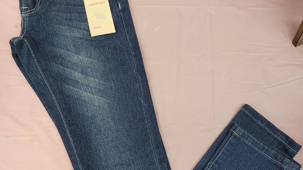 YRL Fantasy Brand Jeans