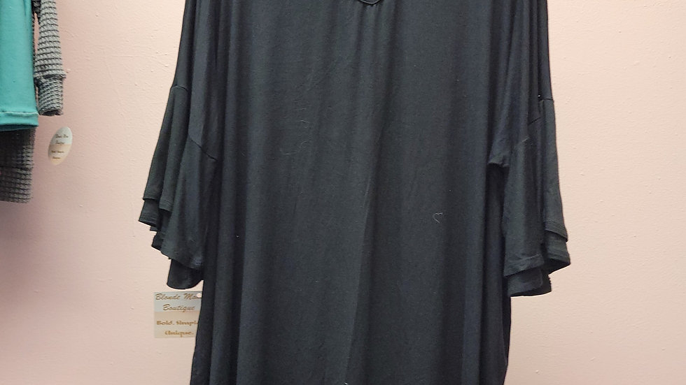 Heimish USA Bell Sleeve Shirt