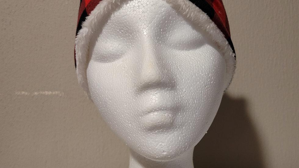 Sherpa Twist Headband