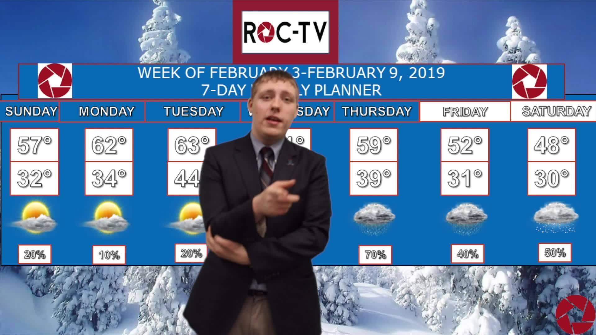 RU Weather Watch 4