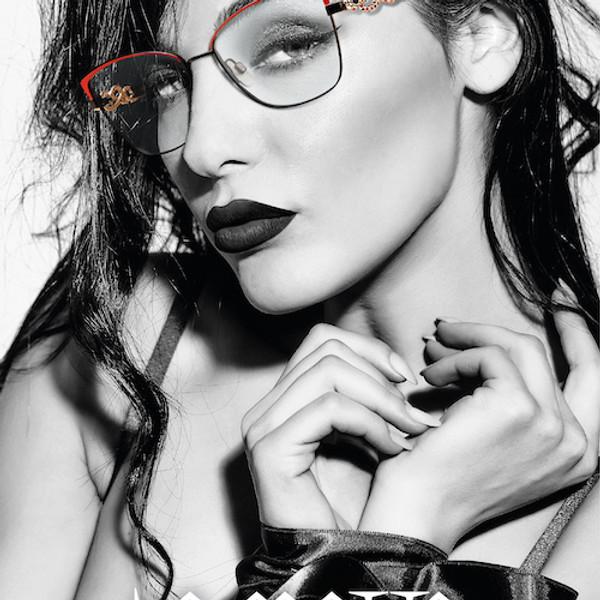 Las Vegas, NV.  Eyewear ArtWalk Event