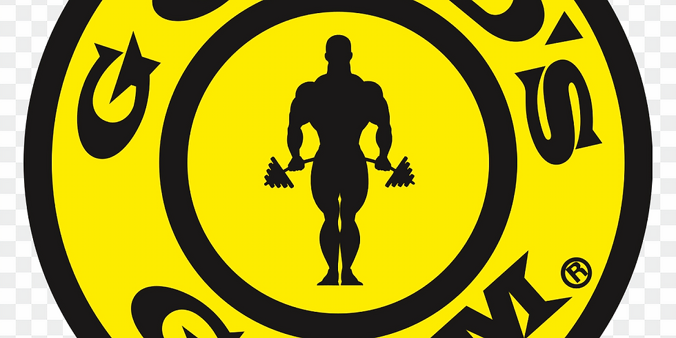 Gold's Gym - Spinning Classes