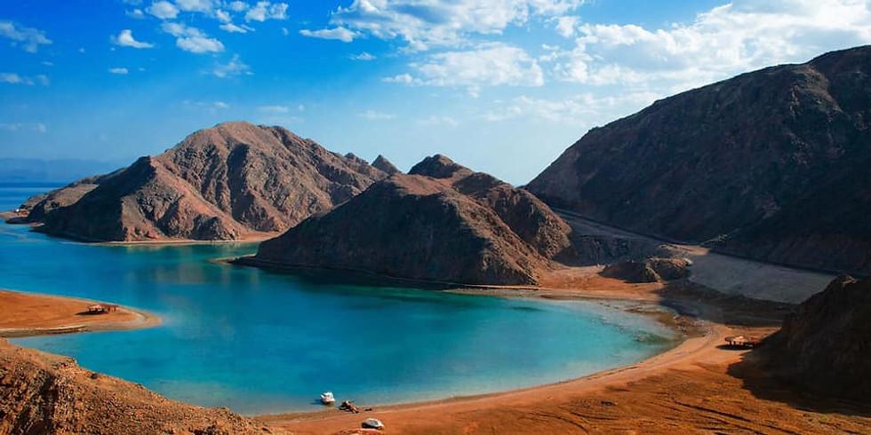GBI Tour of Arabia
