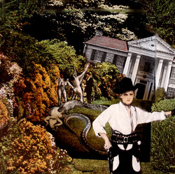Teenage dream Graceland