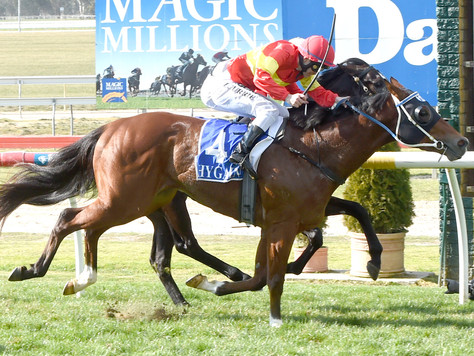 Moody produces another Pinch-hitter by Equiano