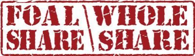 Risk-free breeding with Swettenham's Foalshare/Wholeshare!
