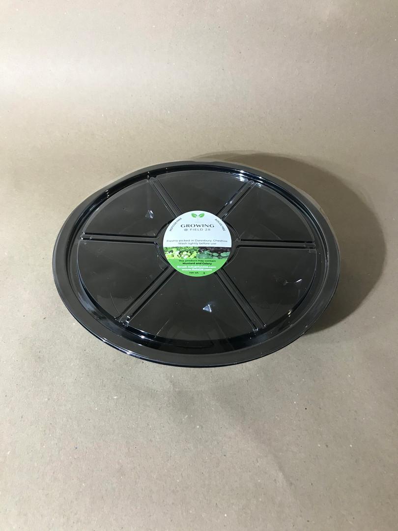 Selection Wheel