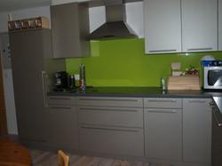 Küche in grau - 2