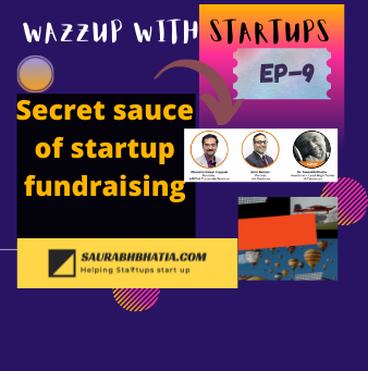 Wazzup with Startups ep-9