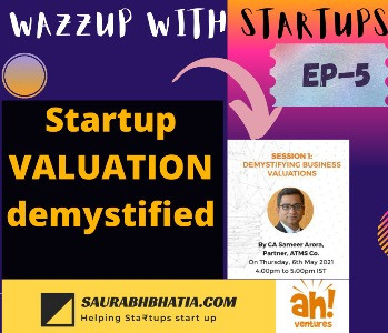 Wazzup with Startups ep-5
