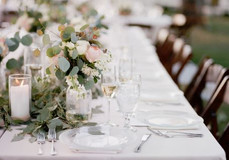 Planning, Flowers & Decor by Regalo Design  Venue: Ravenswood Mansion