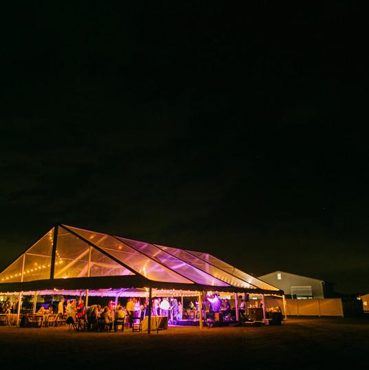 Nashville Farm Wedding Venue