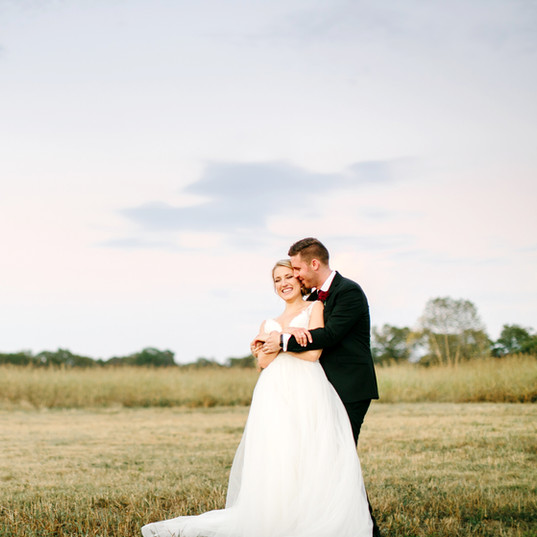 Nashville Farm Wedding & EventVenue