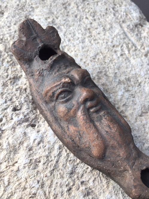 Romeinse olielamp