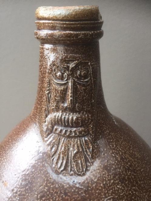 Baardmankruik - 17e eeuw
