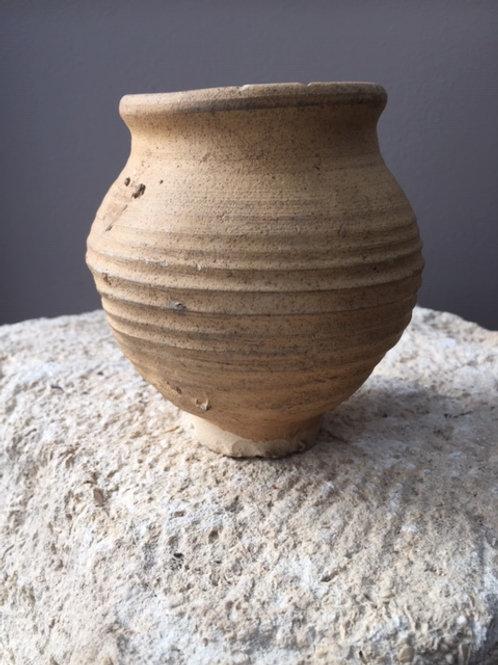 Proto steengoed beker - Rijnland - 13e eeuw