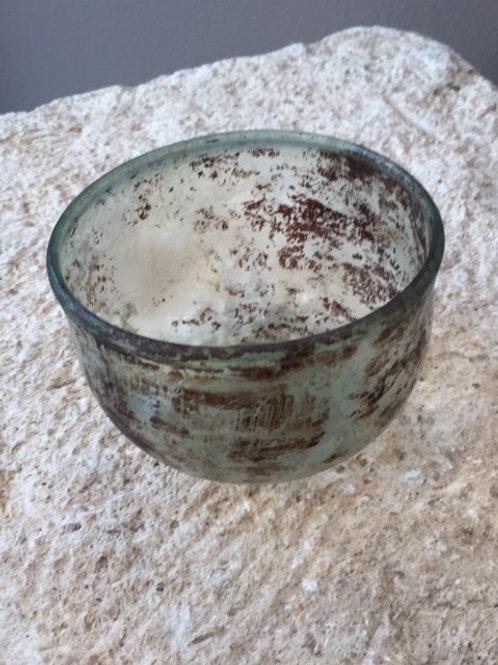 Romeinse glazen beker