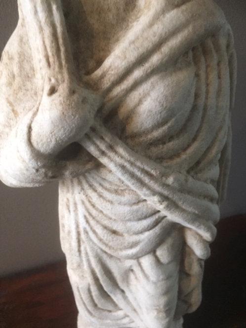 Romeins beeld marmer