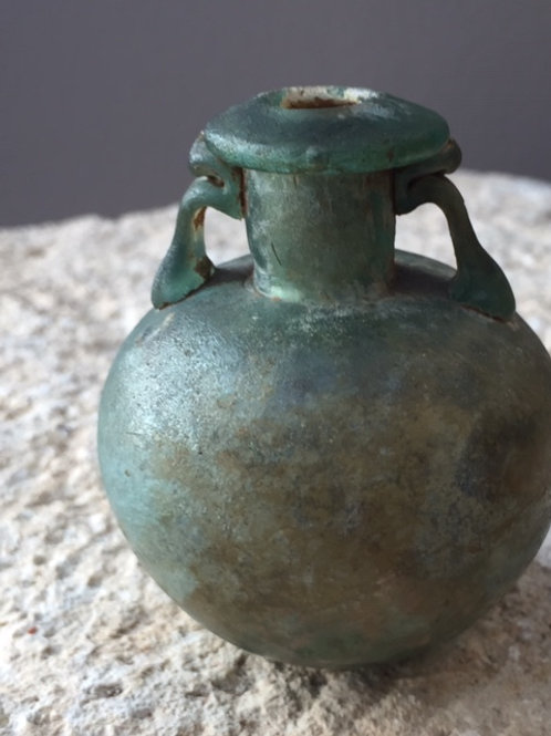 Romeinse aryballos