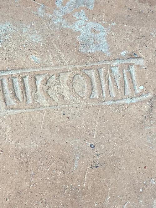 Romeinse hypocaust