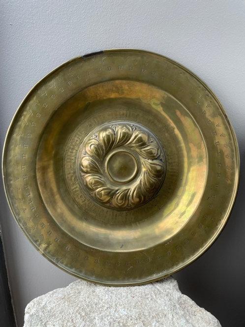 16e -eeuwse doopschotel