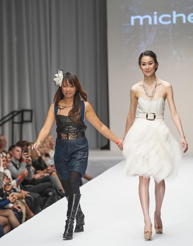 Michelle-Tan-on-left