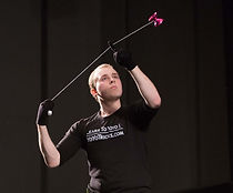 Yo-yo competition