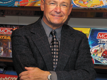 Mike Hirtle's Top 6 Tips for Inventors on Presenting a Toy or Game