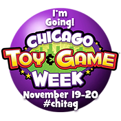 #ChiTag: Come Play at the Chicago Toy & Game Fair