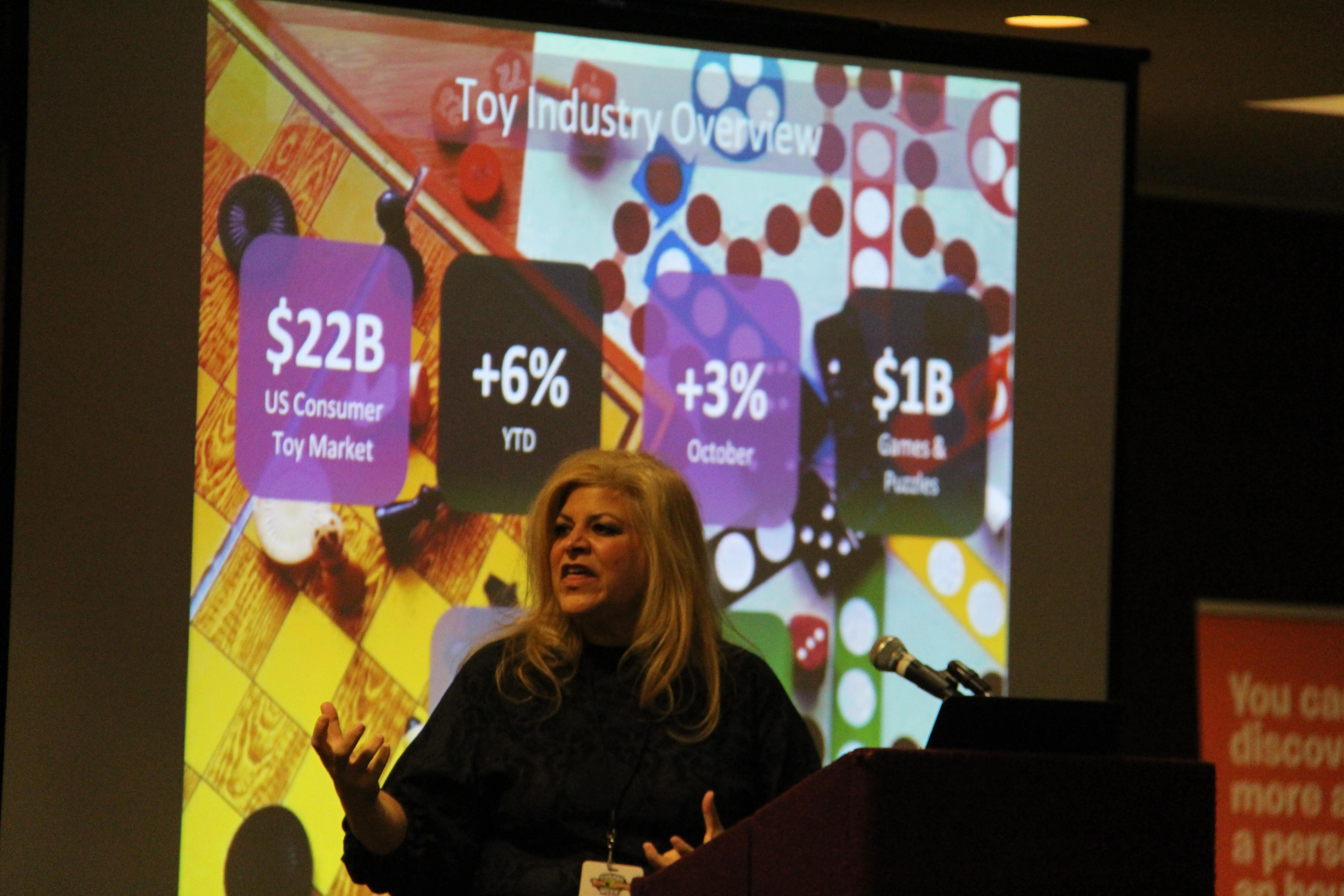 Kathleen Campisano Conference Speech 2016