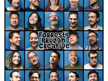 Forrest-Pruzan Creative