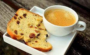 Coffee Break Sponsor
