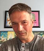 Tony Serebriany