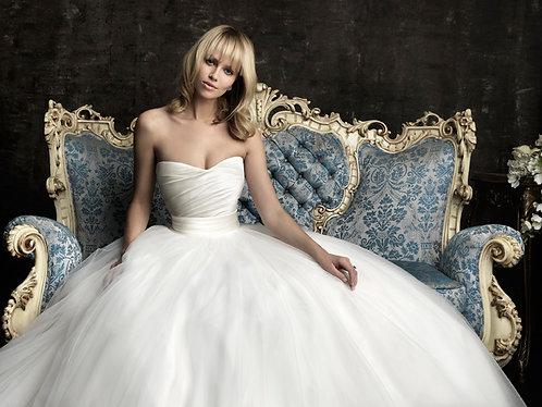 Allure Bridal #8957