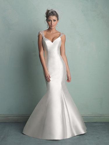 Allure Bridal #9158
