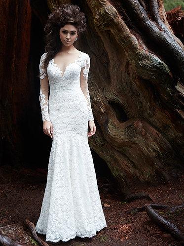 Allure Bridal #9377
