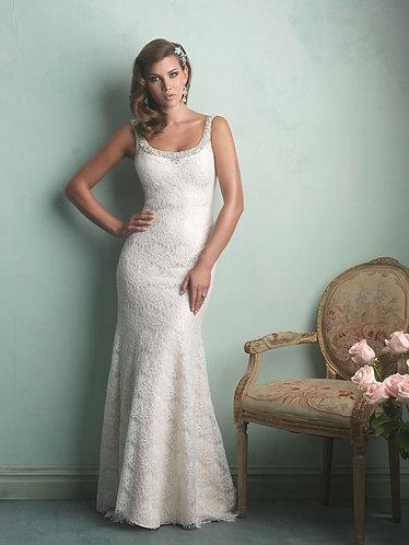 Allure Bridal #9170