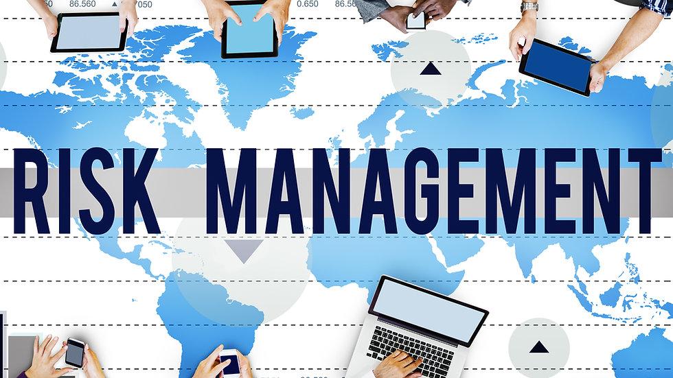 IOSH Corporate Risk Essentials